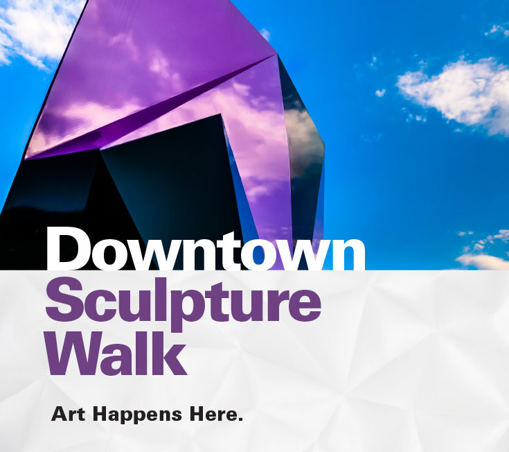 Downtown Sculpture Walk